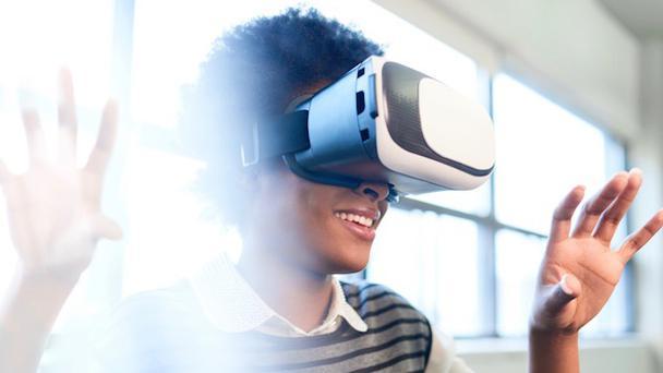 Как применить VR в маркетинге в 2018: 5 вдохновляющих примеров