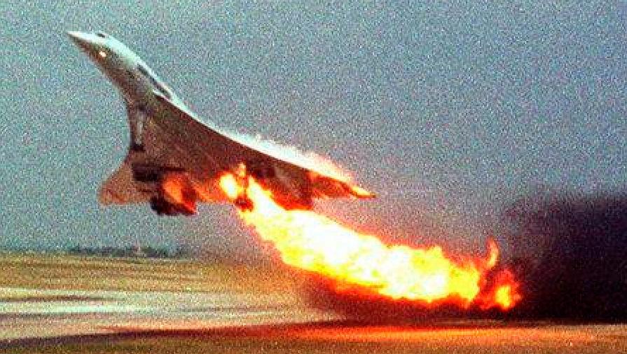 Шум и скорость: история легендарного сверхзвукового самолёта «Конкорд»