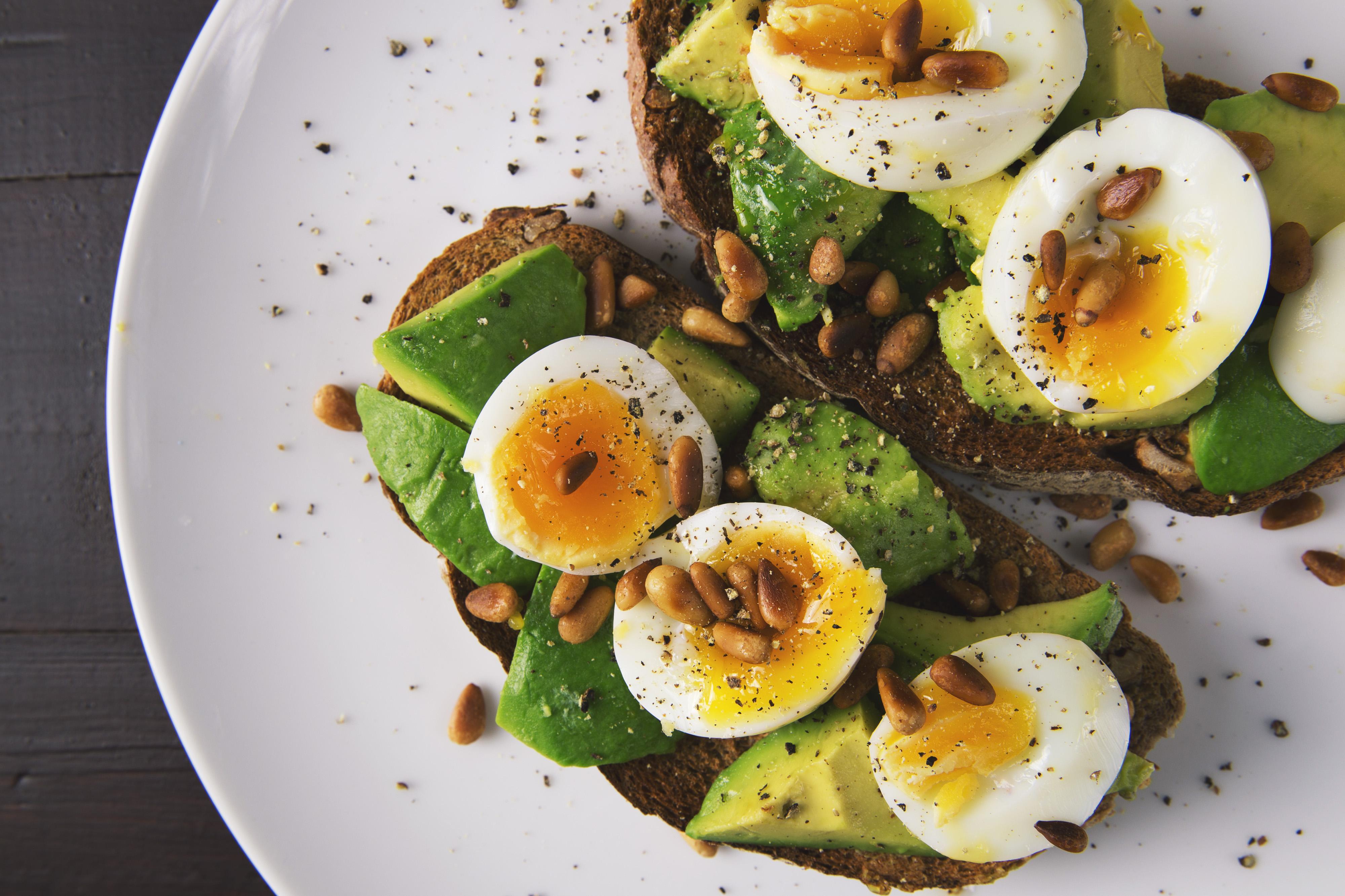 Правильный выбор еды для превосходного здровья
