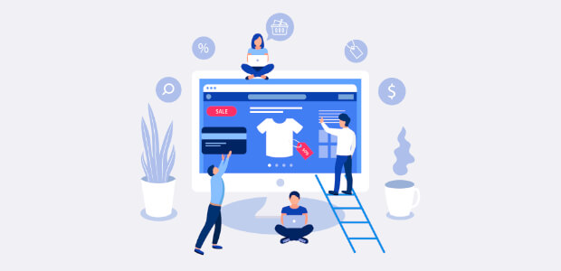 40+ eCommerce Stats You Need to Know for a Successful Online Store