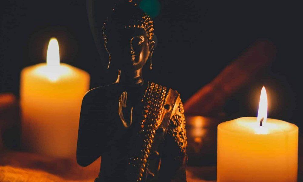 В очередной раз учимся медитировать
