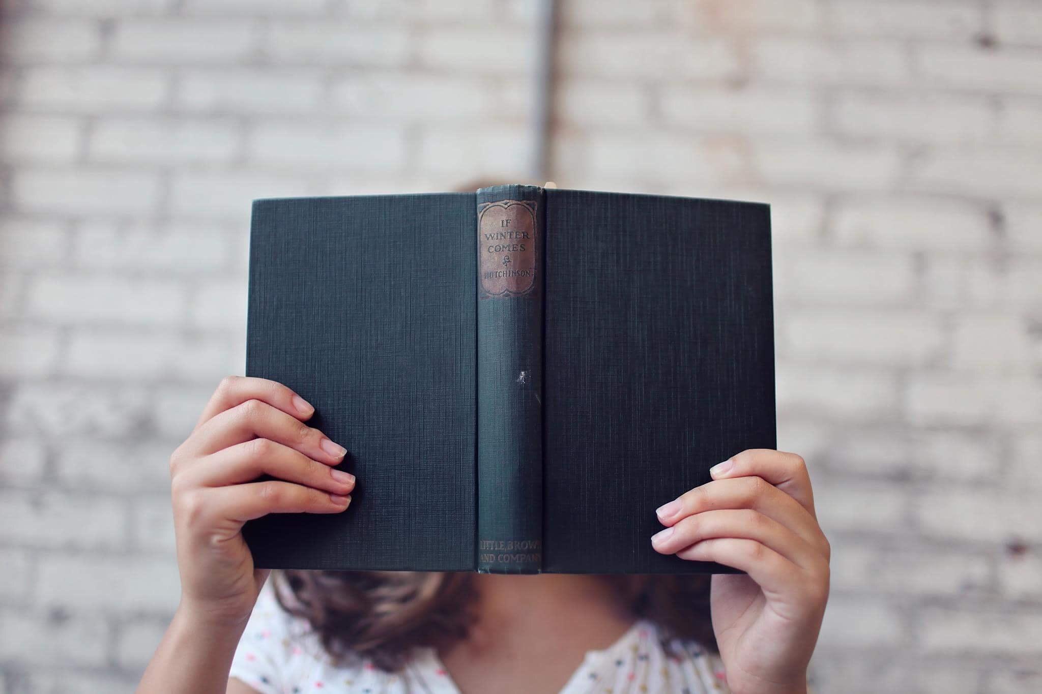Научные доказательства пользы от чтения