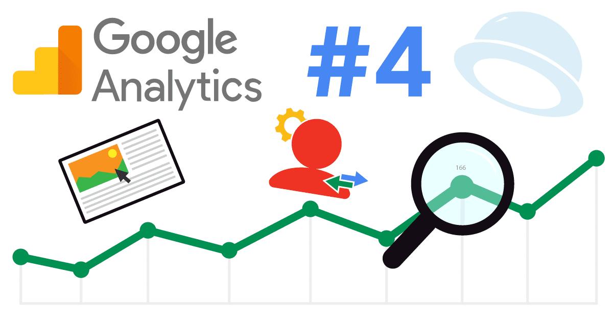 Google Analytics 4: инструкция по работе с новой аналитикой
