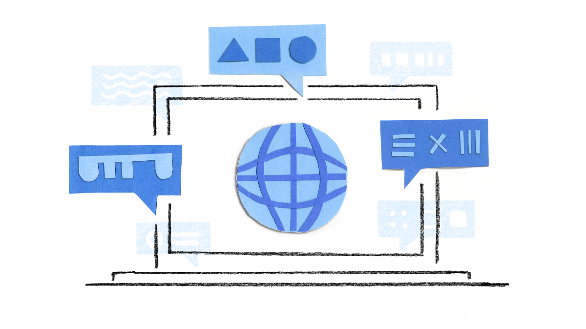 Design for internationalization: Build better products for people around the world