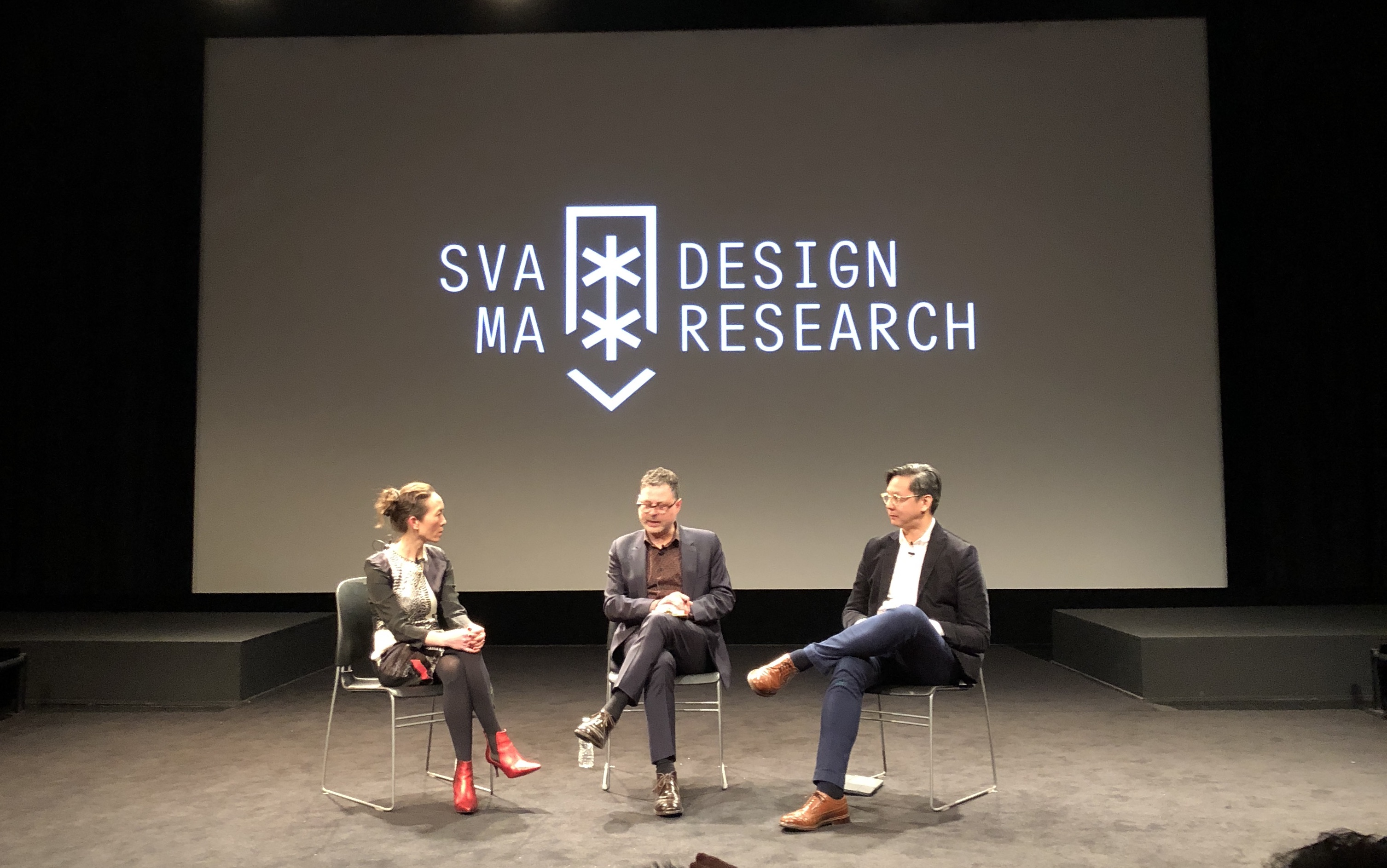 In Defense of Design Thinking, Which Is Terrible