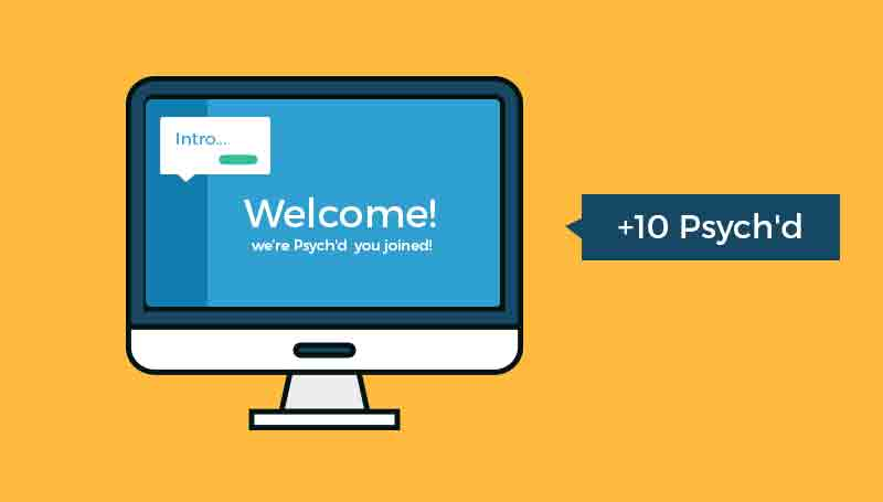 Getting Users Psych\'d—User Psychology for Better Onboarding