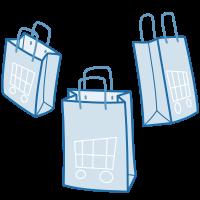 Триггерные письма об оформлении заказа и доставке товара