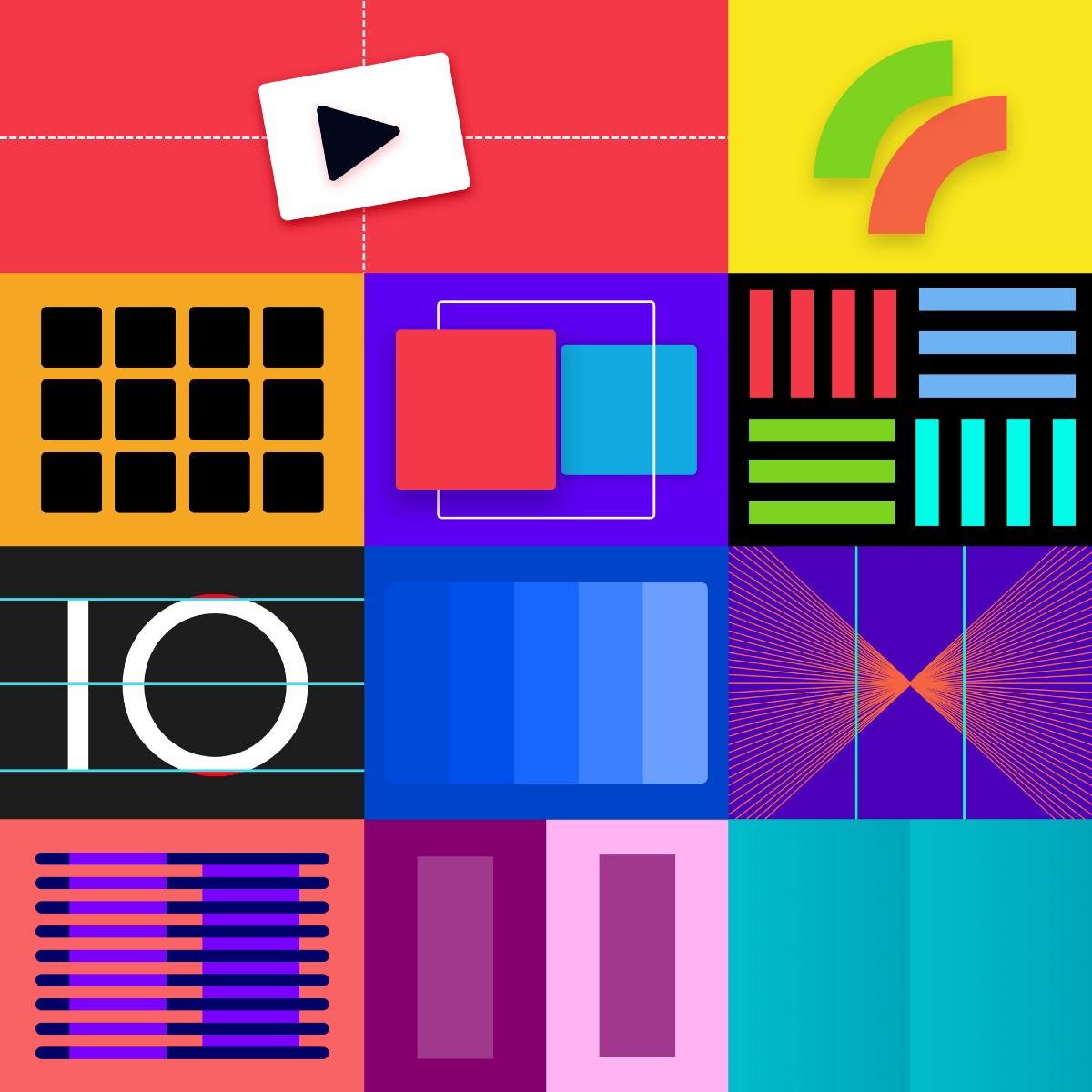 11 Optical Illusions Found in Visual Design