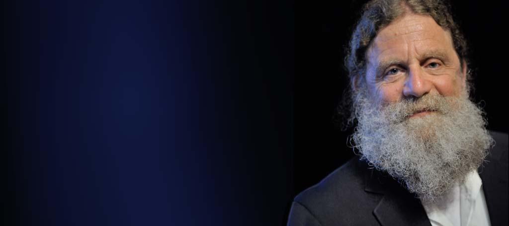 25 лекций Стэнфордского курса профессора Роберта Сапольски «Биология поведения человека»