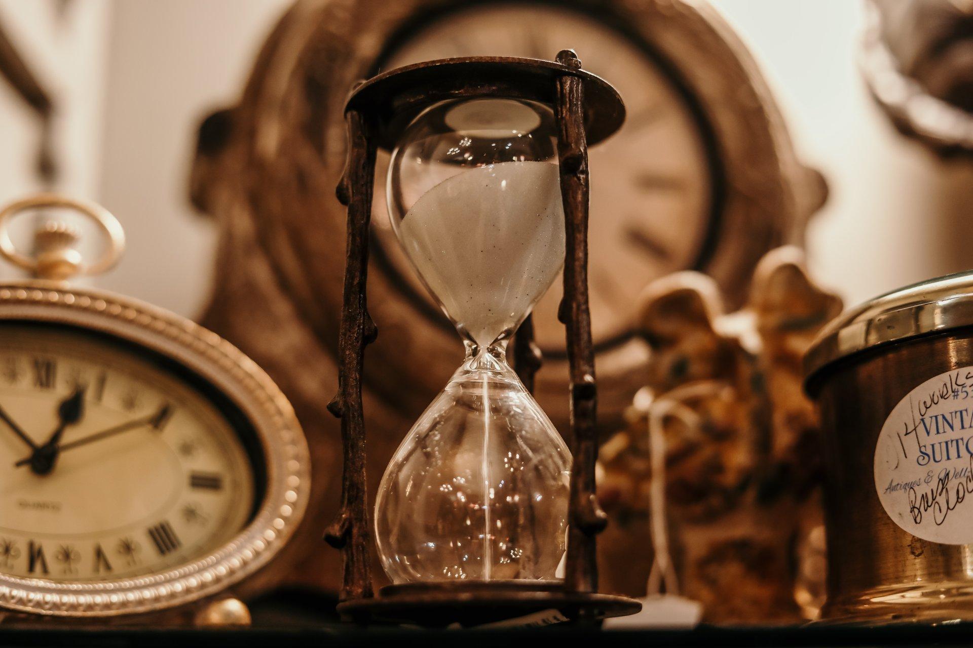 Увеличиваем свободное время, за счет правильной организации внимания