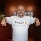 Владимир Лебедев (Like'n'Pay): Почему я закрыл сервис добровольных пожертвований для медиа