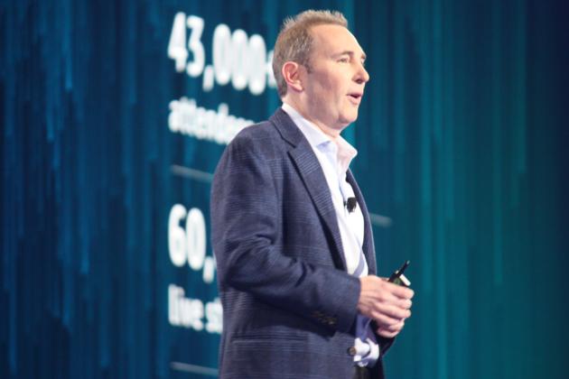 Как Amazon Web Services преобразила интернет и стала денежной машиной для своих создателей