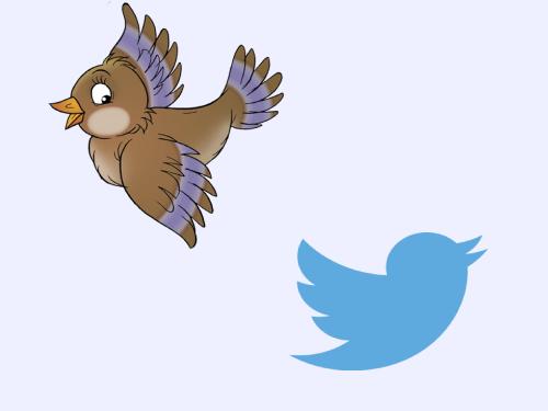Как использовать Twitter для того, чтобы вывести сайт в топ Google