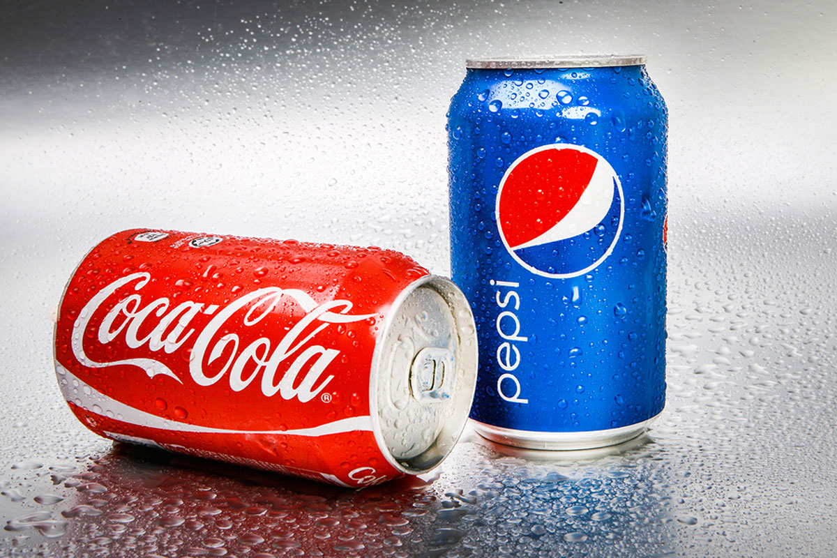 Pepsi или Сoca Cola: бренд или религия?