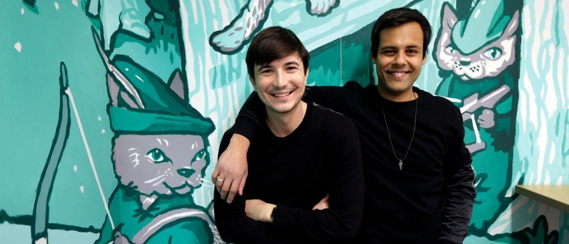 Robinhood: история стартапа, который влияет на фондовые рынки