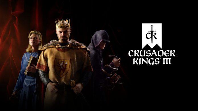 Как устроены геймдев-команды на примере игры Crusader Kings III